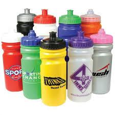 Custom Printed Sports Bottles