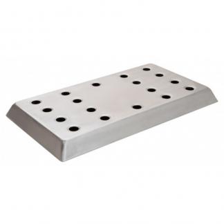 Bespoke Aluminium Drip Tray