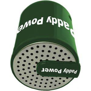 Circular Bluetooth Speakers