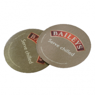 Promotional Drinks Coaster