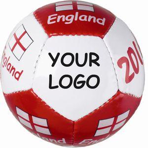 Mini England football