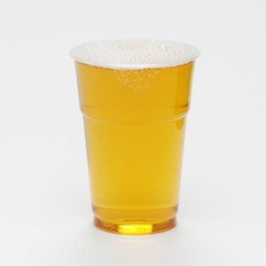 Disposable Pint Glasses
