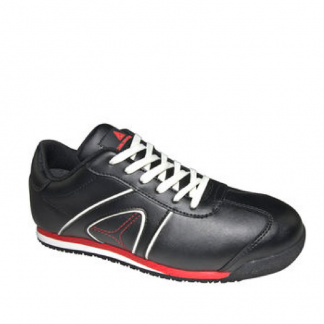 Delta Plus D Spirit S3 Leather Low Shoes