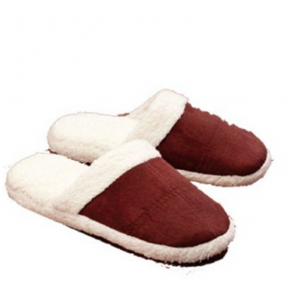 Egon Fluffy Slippers