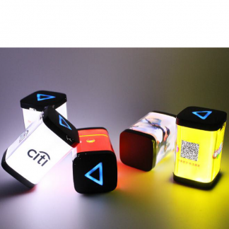 Light Up Power Bank
