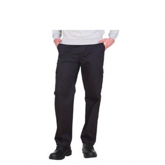 Workwear Economy Trousers