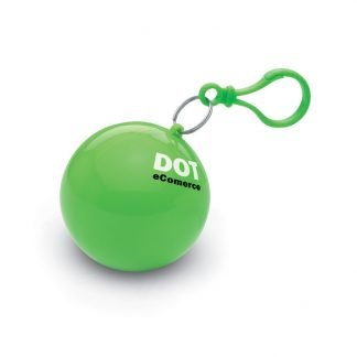 Compact Ball Poncho