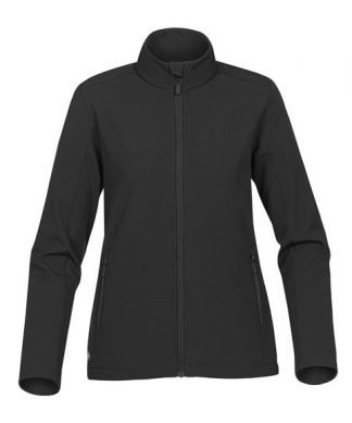 Women's Orbiter softshell jacket