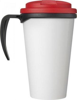 Brite Americano Grande 350 ml mug with spill proof lid