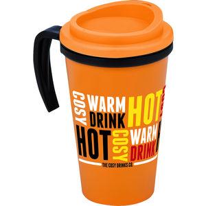 Americano Grande Thermal Mug