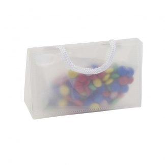 Business Card Chocolates Bag