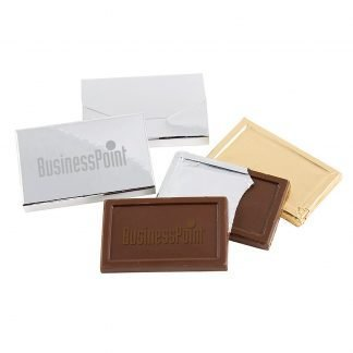 Premium large chocolate pieces