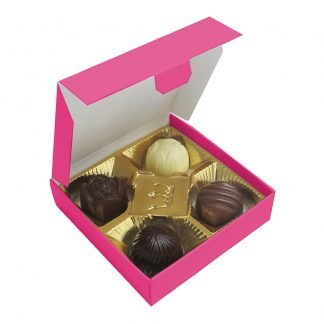 Chocolate Box Small