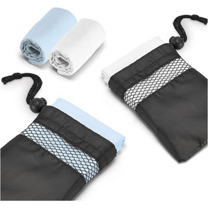 Gym Towel And Pouch
