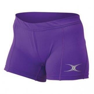 Netball Eclipse Shorts