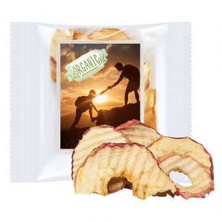 Promotional Apple Chips Packet