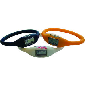 Silicon Sports Watch