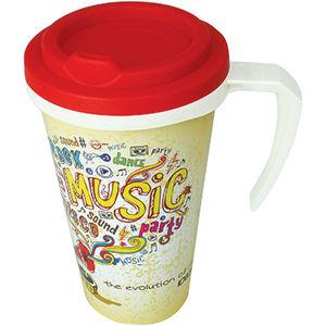 Smart Mug Caffe Magnifico Deluxe
