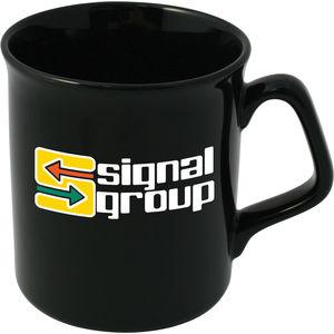 Sparta Earthware Coloured Mug