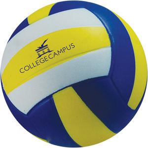 Stress Volleyball