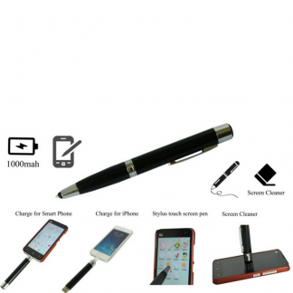 The Smart Pen