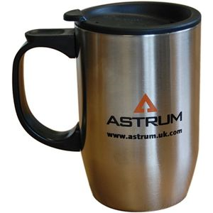 Thermal Travel Mug 12oz
