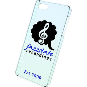 Transparent iPhone 5c Case