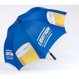 Wind proof umbrella