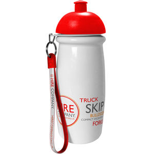 Ad Loop Sports Bottle