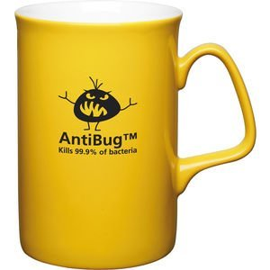 Anti Bug Mug