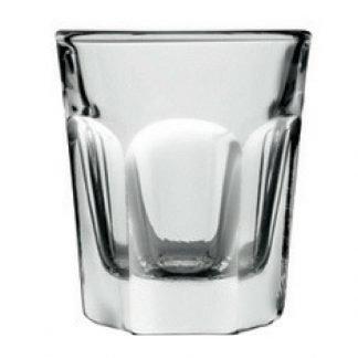 Harley spirit shot glass 4.5 cl
