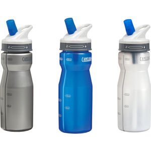 Squeezable Sports Bottle