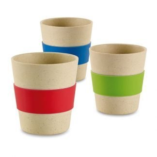 Small Bamboo Cup