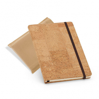 A5 Cork Notepad