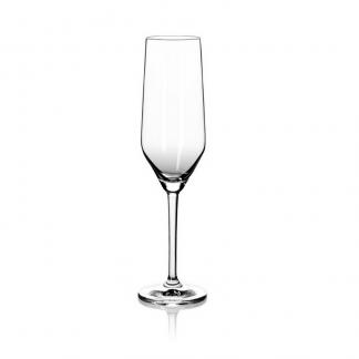Slim Wine Glass