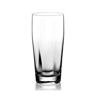 Wide Beer Glass