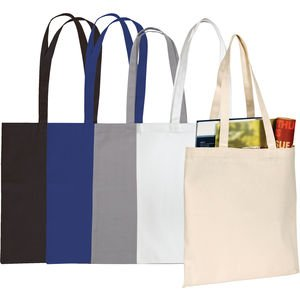 Cotton Canvass Bags