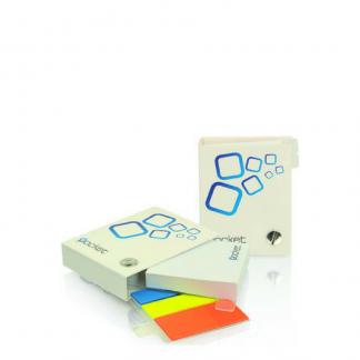 Pocket Sticky Notes