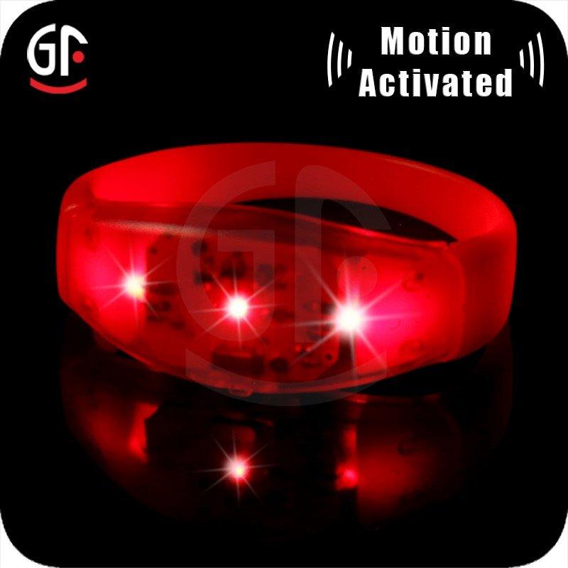 Motion Bracelet