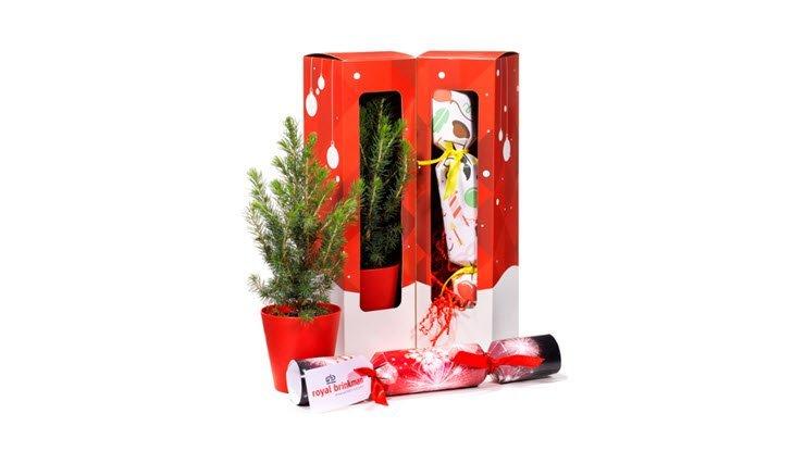 T-Cracker Christmas Gift Set