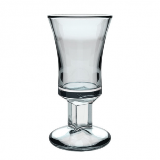 Schnapps Shot Glass