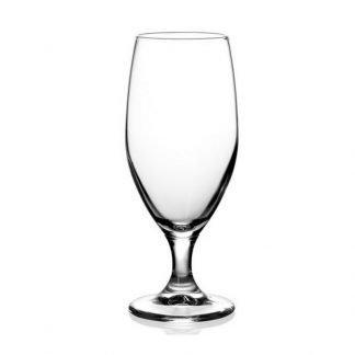 European Beer Glass