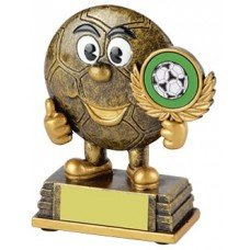Football Themed Trophy