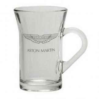 Stylish Latte Glass