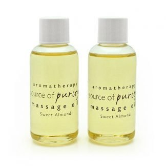 Branded Massage Oil