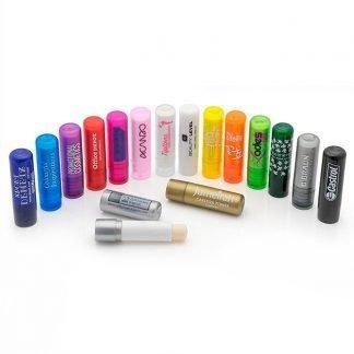 Branded Mint Lip Balm Stick