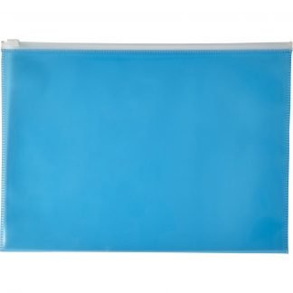 Branded PVC Document Wallet