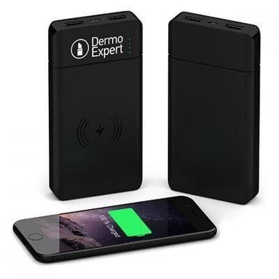 Wireless Power bank. World Without Wires