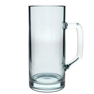 Smooth Berna Beer Mug