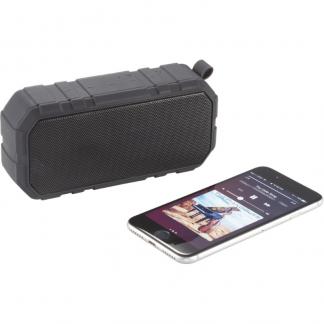 Black Brick Outdoor Bluetooth Speaker